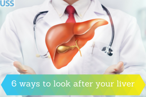 6 ways to look after your liver TheFuss.co.uk