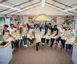 Great British Bake Off betting suspended TheFuss.co.uk