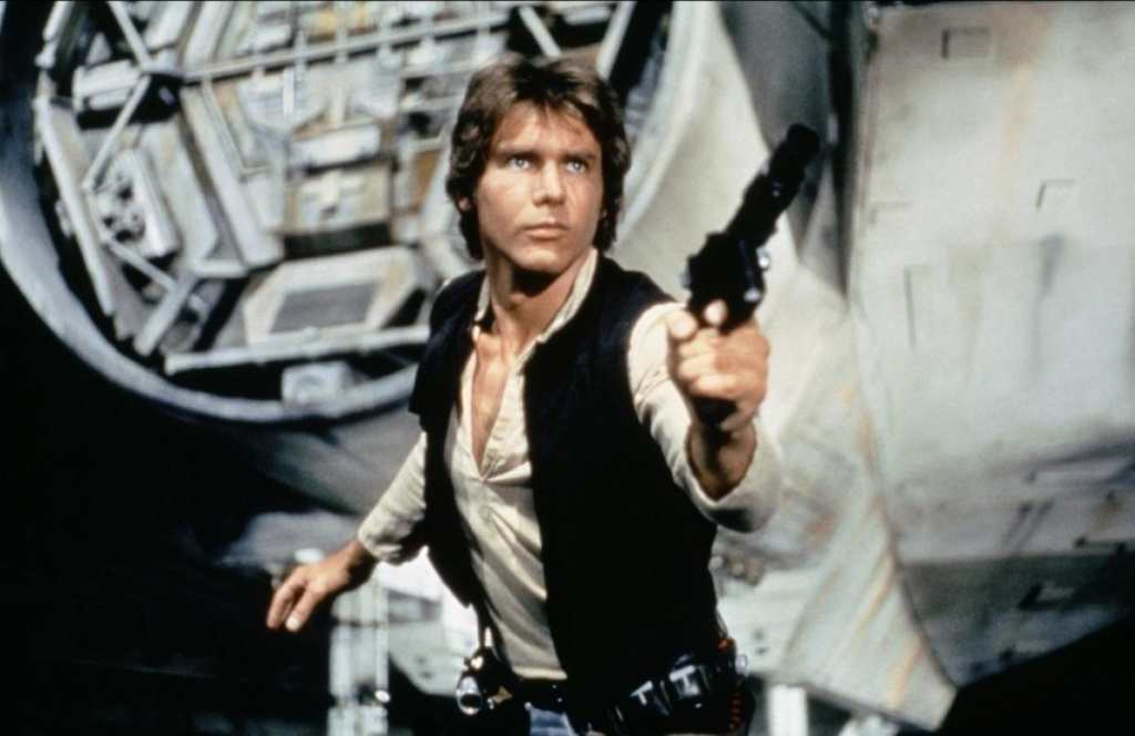Meet the actors who are up for the Young Han Solo role TheFuss.co.uk