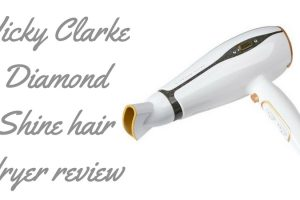 Elchim 3900 Healthy Ionic Hair Dryer Review