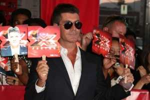 Simon Cowell had doubts about the new judges line-up TheFuss.co.uk