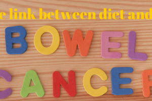 The link between diet and bowel cancer TheFuss.co.uk