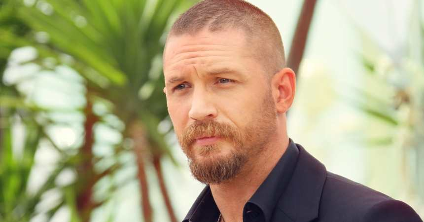 Tom Hardy's upcoming movies THeFuss.co.uk