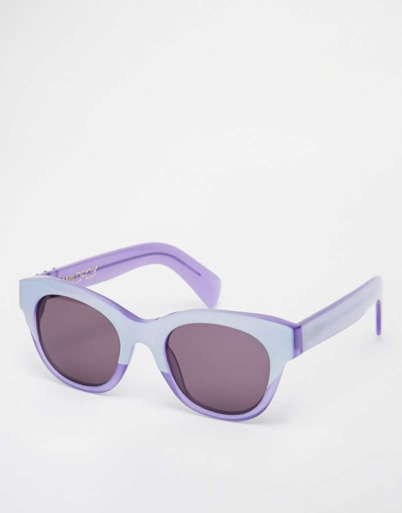 Wildfox Monroe Sunglasses
