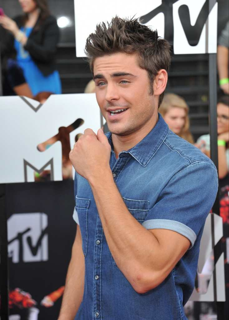 Could a Zac Efron movie marathon make you feel better this Valentine's Day? TheFuss.co.uk