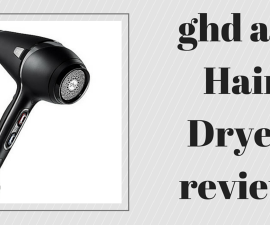 ghd air hair dryer review TheFuss.co.uk