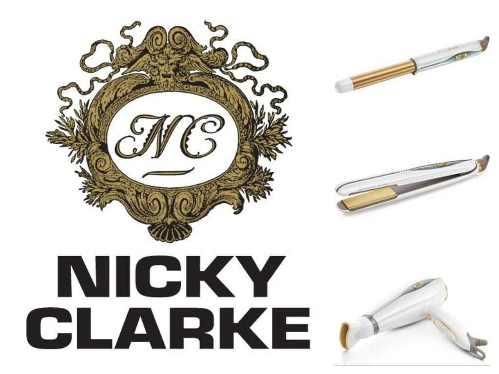 Nicky Clarke Diamond Shine hair dryer review TheFuss.co.uk