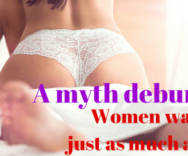 A myth debunked
