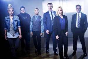 Shad Moss talks about CSI: Cyber TheFuss.co.uk