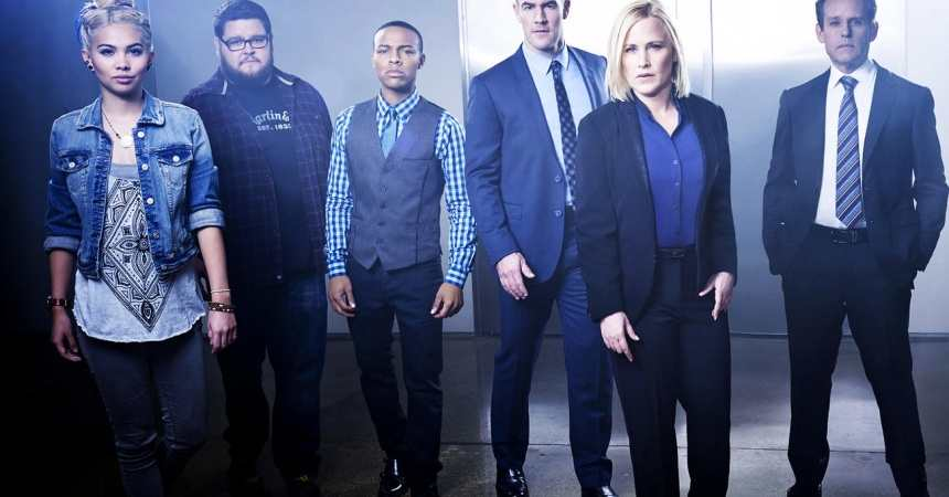 Shad Moss talks about CSI: Cyber TheFuss.co.uk
