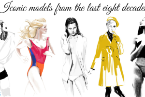 Iconic models from the last eight decades TheFuss.co.uk
