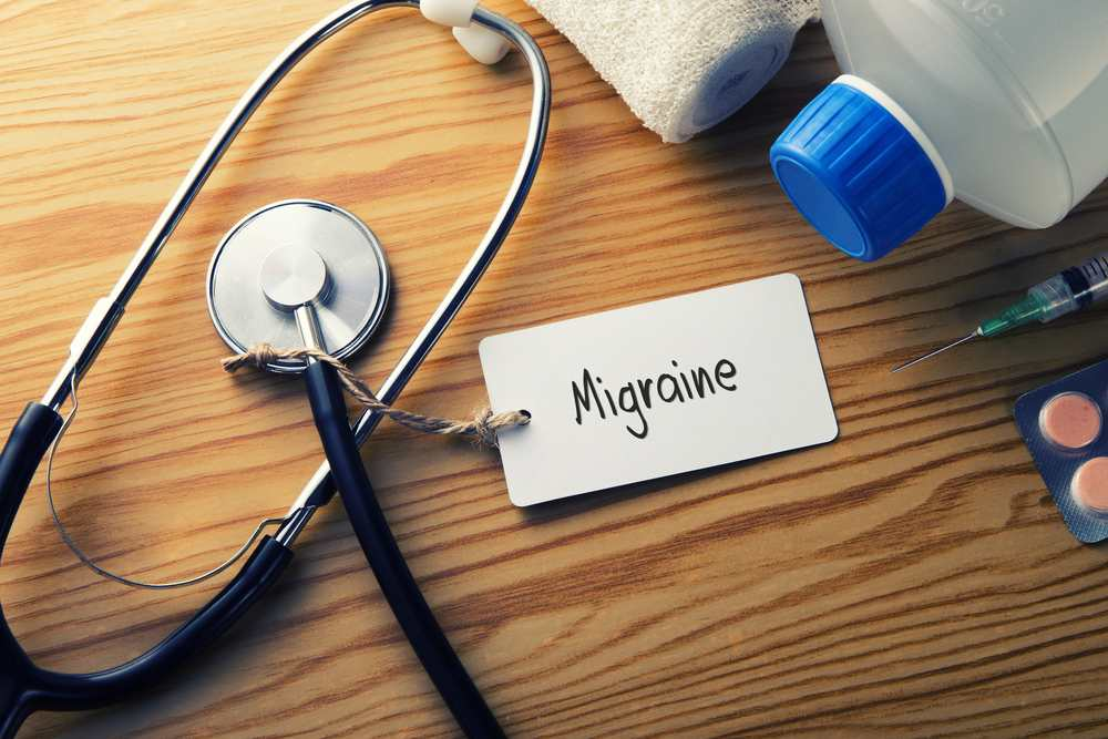 A health guide to migraines TheFuss.co.uk