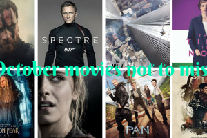 October movies not to miss TheFuss.co.uk