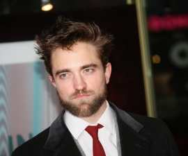 Robert Pattinson's upcoming movies TheFuss.co.uk