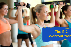 The 5-2 workout trend TheFuss.co.uk