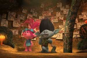 As Trolls hits cinemas this week we look at the biggest animation movies of all time TheFuss.co.uk