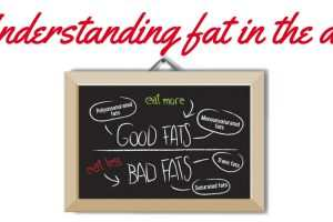 Understanding fat in the diet TheFuss.co.uk