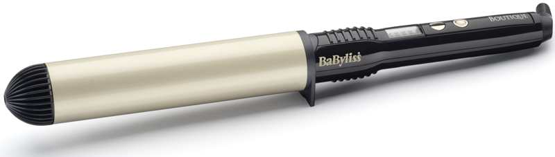 Babyliss Boutique Salon Soft Waves Hair Wand review TheFuss.co.uk