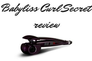 Babyliss Curl Secret Review TheFuss.co.uk