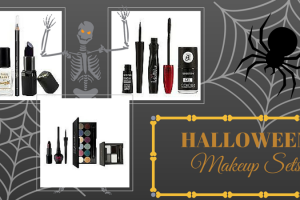 Halloween Makeup Sets on Offer at Boots TheFuss.co.uk