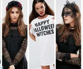 Halloween Fashion On The High Street TheFuss.co.uk