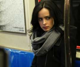 Marvel's Jessica Jones is one of our must-see shows this November TheFuss.co.uk