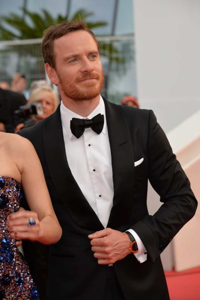 Michael Fassbender has created plenty of Oscar buzz for his latest roles TheFuss.co.uk