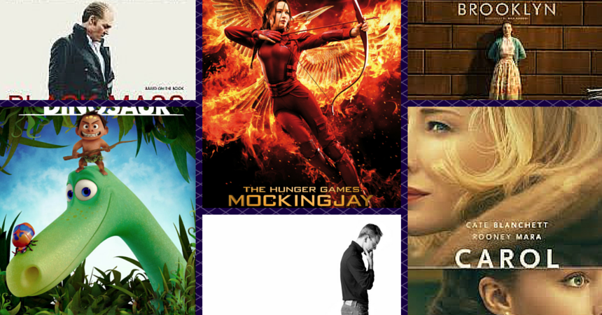 November movie releases not to miss TheFuss.co.uk