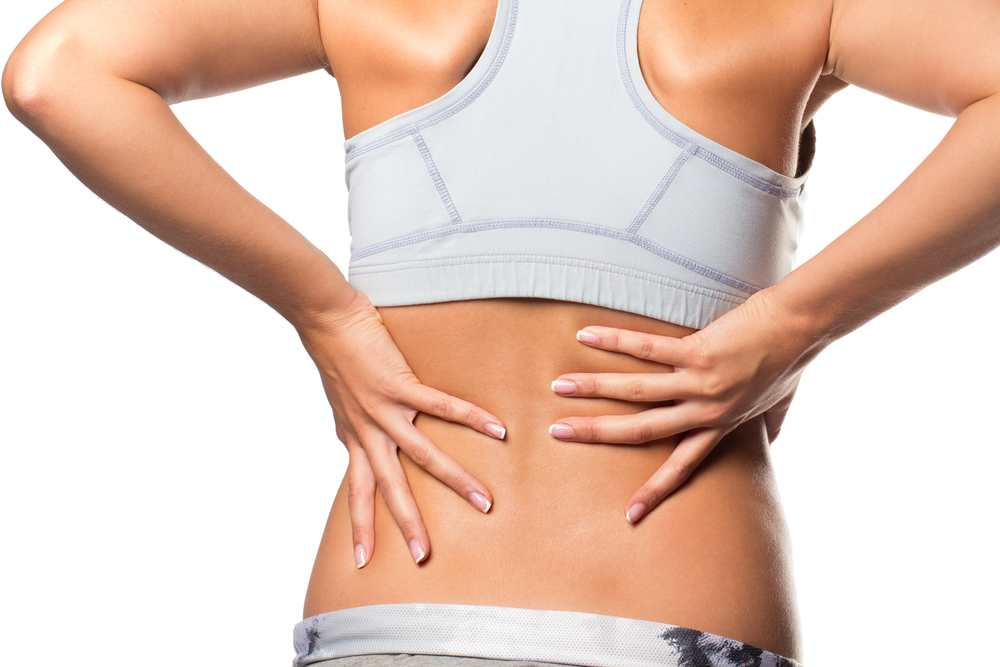 Spine health tips TheFuss.co.uk