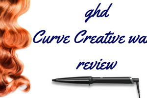 ghd Curve Creative Wand review TheFuss.co.uk
