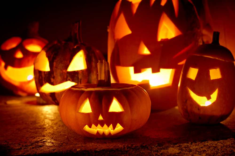 How to use the insides of a pumpkin in your beauty routine TheFuss.co.uk
