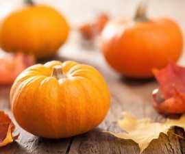 Beauty uses of pumpkins TheFuss.co.uk
