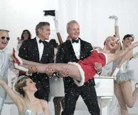 A Very Murray Christmas is one of the TV premieres not to miss this December TheFuss.co.uk