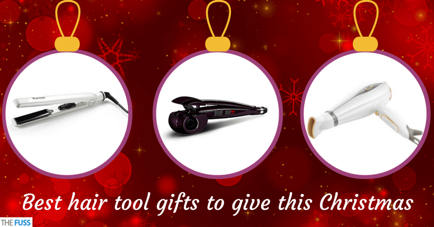 Best hair tool gifts to give this Christmas TheFuss.co.uk