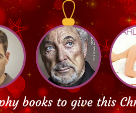 Biography books to give this Christmas TheFuss.co.uk