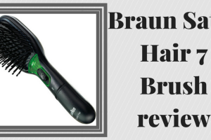 Braun Satin Hair 7 Brush review TheFuss.co.uk