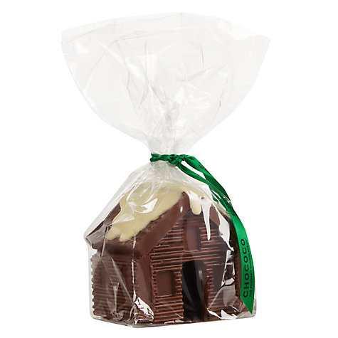 Chococo, Milk Chocolate House, 170g