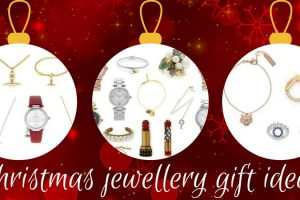 Christmas Jewellery Gift Ideas TheFuss.co.uk