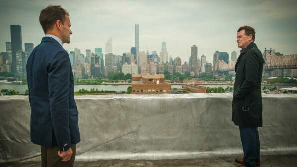 Season 4 of Elementary will return to the UK this November TheFuss.co.uk
