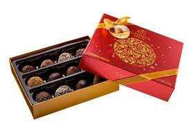 Godiva Christmas chocolates 3