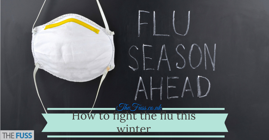 How to fight flu this winter TheFuss.co.uk