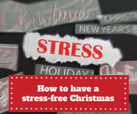 How to have a stress free Christmas TheFuss.co.uk 2