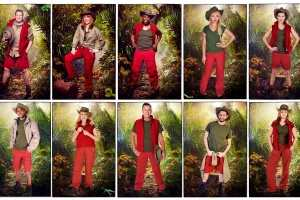 I'm a Celebrity 2015 contestants reveal their phobias TheFuss.co.uk