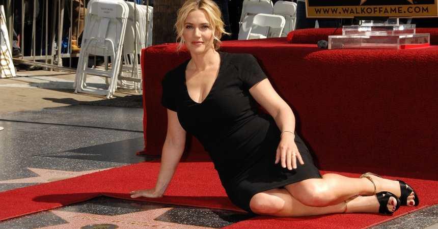 Kate Winslet's best movie performances TheFuss.co.uk