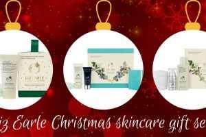 Liz Earle Christmas Skincare Gift Sets TheFuss Co Uk