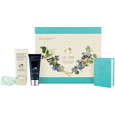 Liz Earle Skincare Gift Sets - The Fuss
