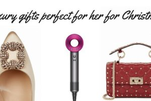 Luxury Gifts Perfect For Her For Christmas TheFuss.co.uk