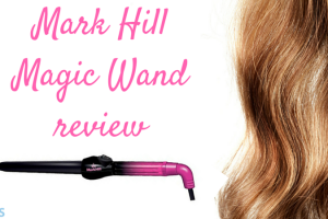 Mark Hill Magic Wand review TheFuss.co.uk