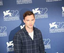 We take a look at what films Nicholas Hoult has coming out soon TheFuss.co.uk