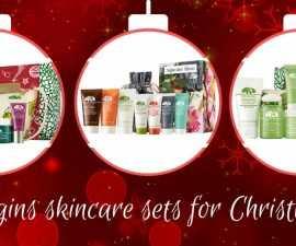 Origins Skincare Sets perfect for Christmas TheFuss.co.uk